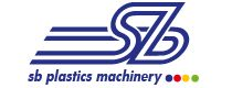 SB Plastics Machinery 210X80px